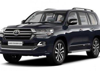 Сомнительный пробег Toyota Land Cruiser 200 насторожил эксперта : АвтоМедиа : ВладТайм