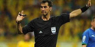 Какие зарплаты светят арбитрам Чемпионата мира: Равшан Ирматов