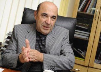 Бизнесмен Рабинович запускает спутниковый телеканал News Network