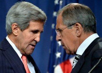 Лавров и Керри обсудят Украину