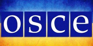 ОБСЕ назвала парламентские выборы в Украине демократическими