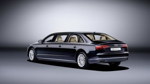 Audi не исключает выпуск конкурента Mercedes-Maybach S-Class