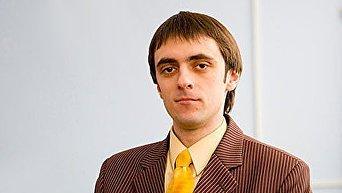 Юрий Вдовенко