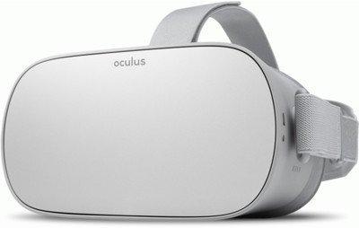 Дайджест №230: подробности о Samsung Galaxy S10 и продажи VR-шлема Oculus Go 8