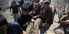 Путин и Эрдоган обсудили акции протеста в секторе Газа 4