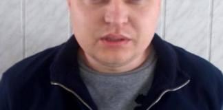 Во время конвоирования в Киеве сбежал подозреваемый: в сети показали его фото
