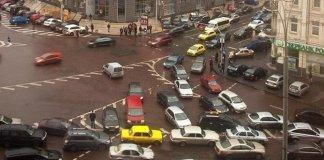 На 22 улицах Киева могут разрешить ехать 80 км/ч