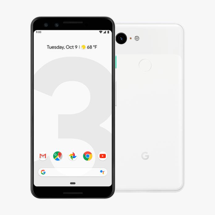 Google с челкой: как СМИ встретили флагманы Pixel 3 и Pixel 3 XL 5