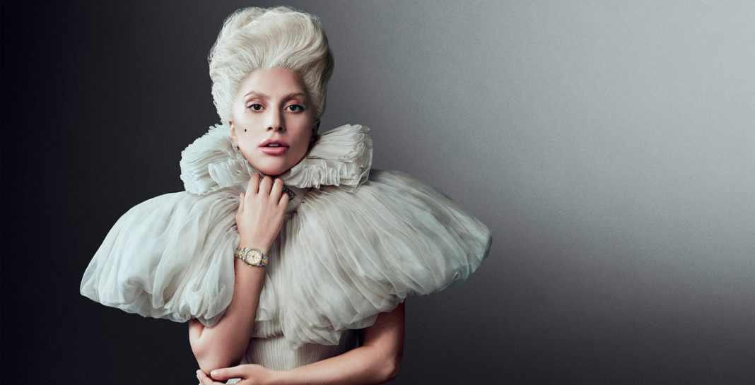 Леди Гага раскритиковала мировую систему лечения психических расстройств