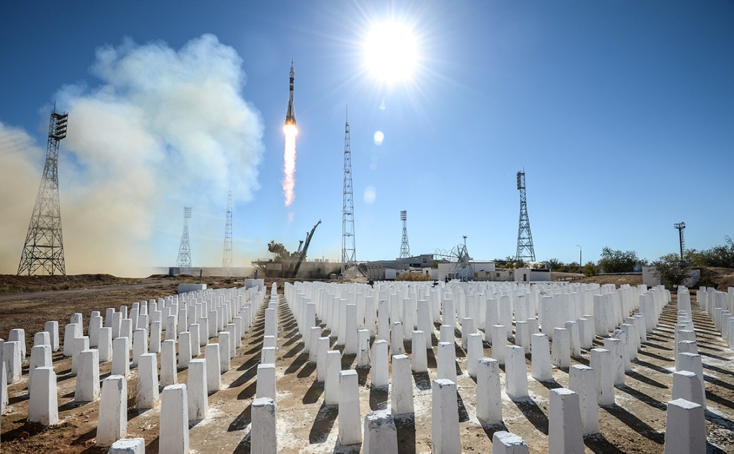 В пользу Маска: какими будут последствия аварии российского «Союза-ФГ»