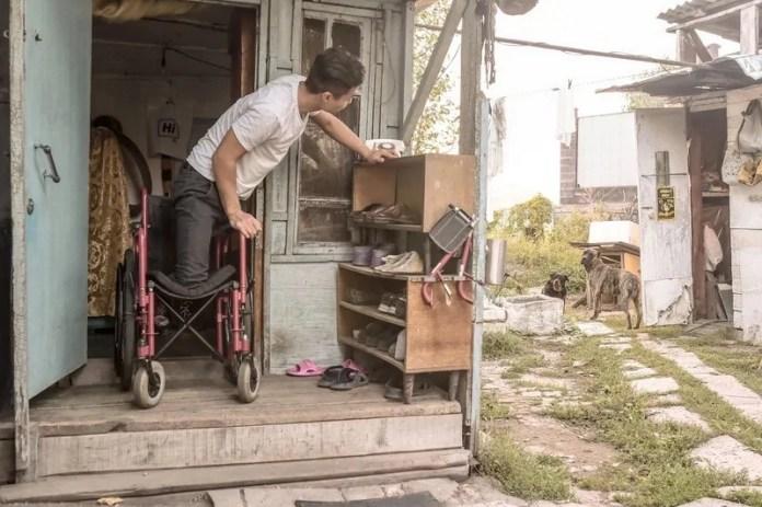 «Дом и здоровье трещат по швам»: Паралимпиец Серик Есматов обратился за помощью к казахстанцам