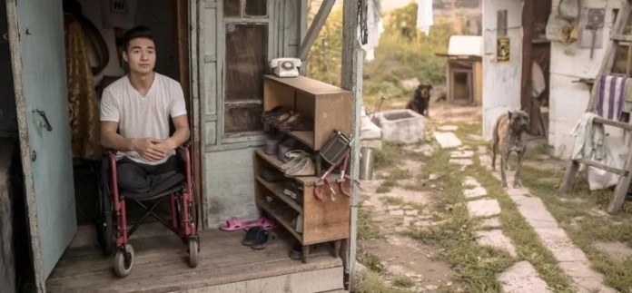 «Дом и здоровье трещат по швам»: Паралимпиец попросил помощи у казахстанцев