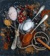Чтобы устранить йододефицит с помощью йодированной соли, ее постоянно должны потреблять 90-98% населения.