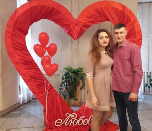 Днепропетровская область оказалась самой романтичной в стране - Событие
