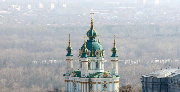 В 2018 году туристический сбор составил 33 миллиона гривень / dt.ua