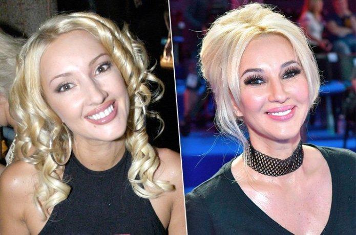 Тогда и сейчас: как изменились ведущие MTV и Муз-ТВ? - Cosmo.ru 7
