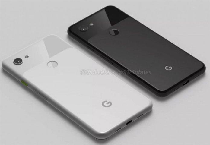 Смартфон Pixel 4 будет более подходящим для международных путешественников - 3DNews 1