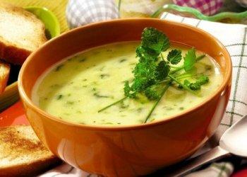 Ученые оценили вред и пользу супов : Наука : ВладТайм