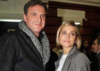 Виторган и Нинидзе впервые проявили чувства на публике » Вечерний курьер
