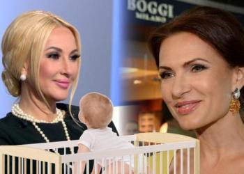 «Моя сладкая булочка» — Кудрявцева растрогала Сеть снимком годовалой дочурки