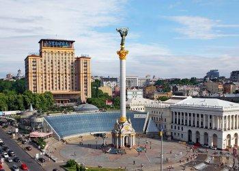"""В глобальном рейтинге """"умных городов"""" Киев занял 92-е место"""