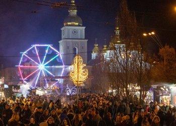 Киев занял второе место в ТОП-50 городов для путешествий в 2020-е - новости Украины, Стиль жизни
