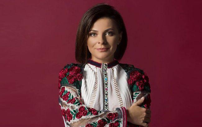 Голос країни: Оксана Муха удивила заявлением о переезде в Киев