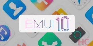 Honor EMUI 10