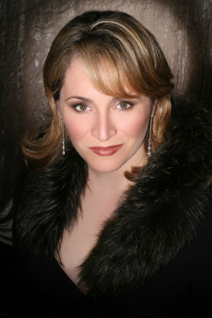 best opera singers in the world today - female persuasion (5/6)