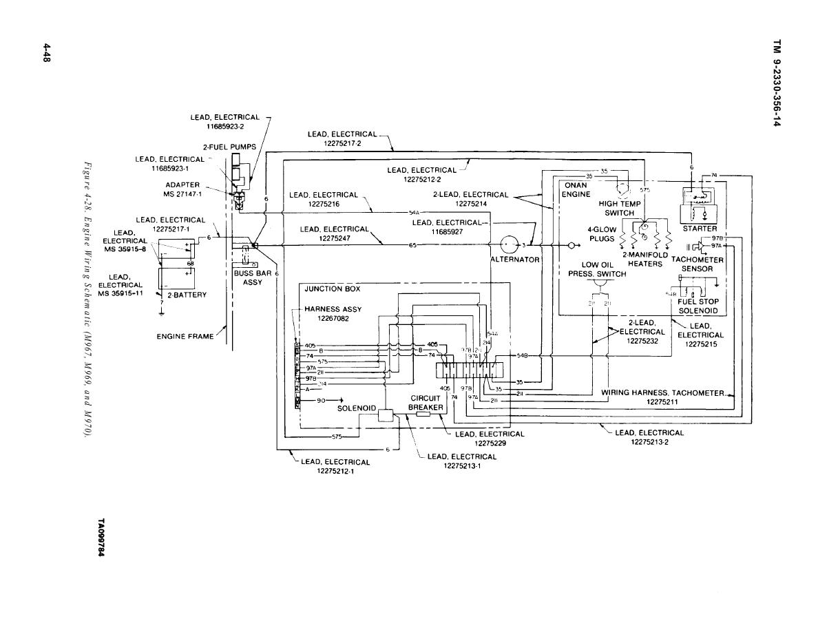 9 Way Connector Wiring Diagram
