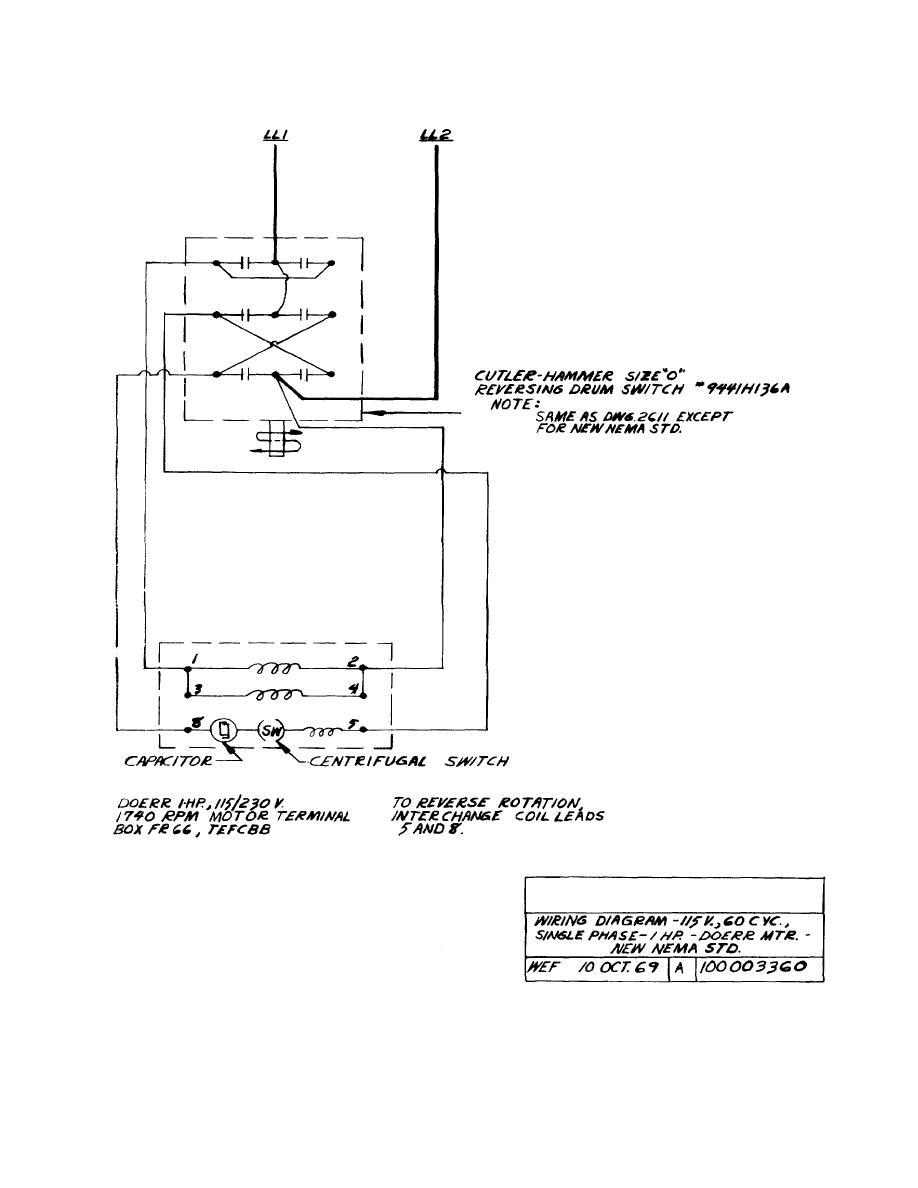 TM 9 3417 213 14 P0027im reversing drum switch wiring diagram dolgular com  at reclaimingppi.co