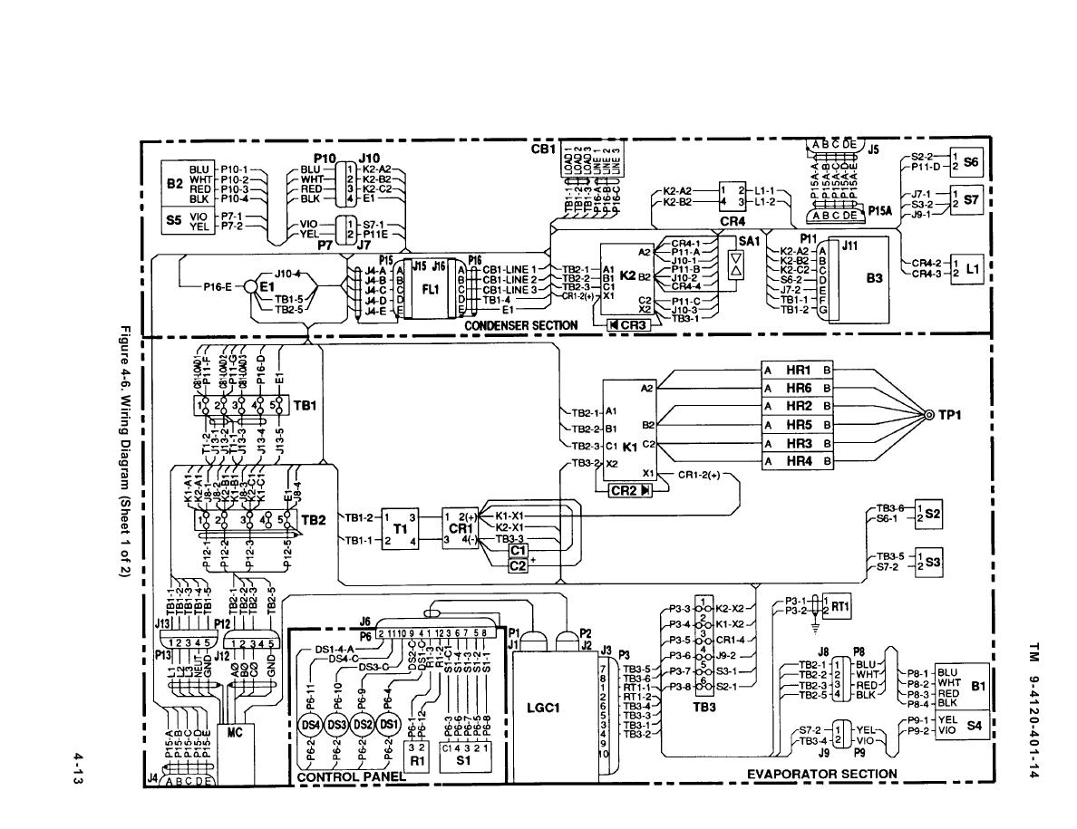 3 Phase 230 Volt Motor Wiring Diagram