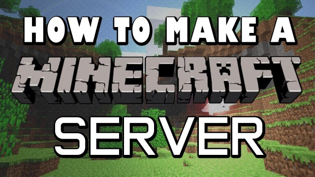 How To Run Minecraft Server - OperaVPS
