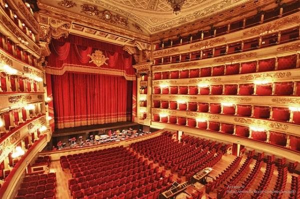 Teatro Alla Scala Announces 2018 Season Opener - Opera Wire