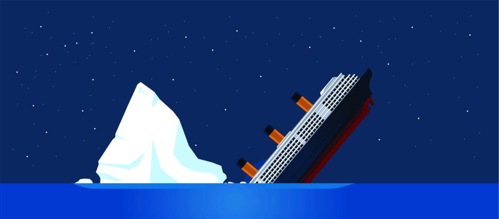 titanic - um exemplo de regressão logística
