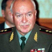 Генерал-полковник Игорь РОДИОНОВ: «Самодурству Ельцина не было предела»