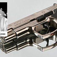 СКАНДАЛЫ  РОССИИ. Мексиканский криминальный авторитет не отдал «Ростехнологиям» патронный завод