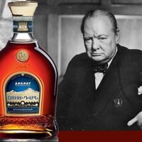 Как  Черчилль освободил  из сибирской тюрьмы мастера по производству армянского коньяка. Досье интересных фактов