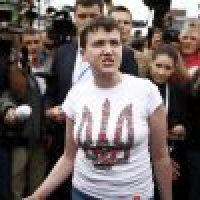 """Психологи: """"Савченко вернулась не домой. Она вернулась на войну"""""""