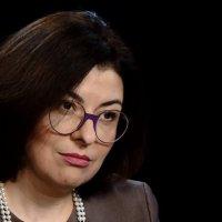 СКАЛЬПЕЛЬ. Заметки на полях заместителя председателя Верховной Рады Украины Оксаины Сыроид