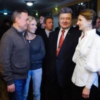 Дело Мартыненко. Как власть сама себя загоняет под третий Майдан