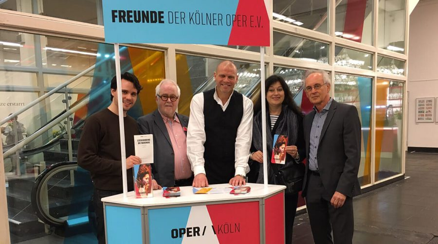 Freunde der Kölner Oper e.V.