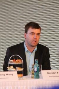 GMD Gabriel Feltz