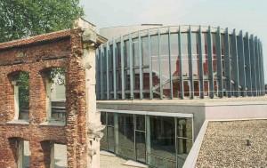 Theater Münster-Foto@: Michael Hörnschemeyer