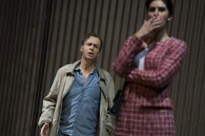 Christoph Strehl (Don José), Ileana Mateescu (Carmen)