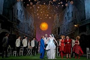 Cenerentola / Foto@Björn Hickmann / Stage Picture