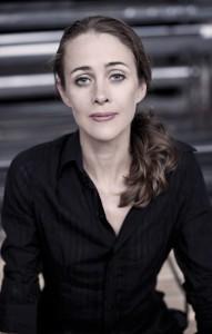 Bridget Breiner/ Foto by Sebastien Galtier