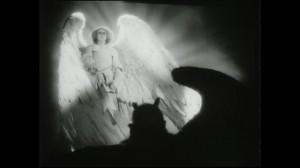 """Foto: Stummfilm """"Faust - Eine deutsche Volkssage"""" - (theaterhagen)"""