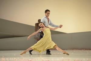 Ballett Giselle - Essen - Foto@ Bettina Stöß