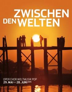 Klangvokal Dortmund Motiv 2015 @ Klangvokal Dortmund